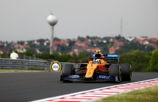Fotos GP Hungría F1 2019 - Foto 3