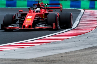 Fotos GP Hungría F1 2019 - Foto 5
