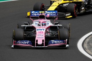 Fotos GP Hungría F1 2019 Foto 7