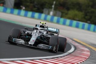 Fotos GP Hungría F1 2019 Foto 9