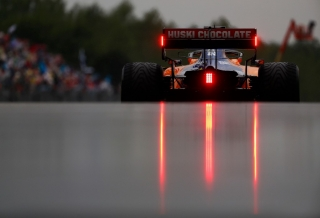 Fotos GP Hungría F1 2019 Foto 11