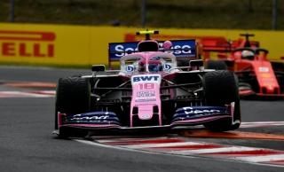 Fotos GP Hungría F1 2019 Foto 12