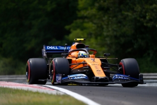 Fotos GP Hungría F1 2019 Foto 14