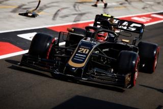 Fotos GP Hungría F1 2019 Foto 19