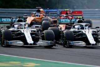 Fotos GP Hungría F1 2019 Foto 22