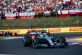 Fotos GP Hungría F1 2019 Foto 23