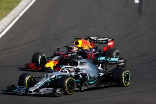 Fotos GP Hungría F1 2019 Foto 26