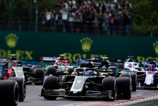 Fotos GP Hungría F1 2019 Foto 30