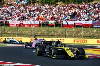 Fotos GP Hungría F1 2019 Foto 31