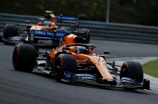 Fotos GP Hungría F1 2019 Foto 32