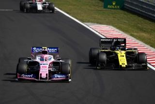Fotos GP Hungría F1 2019 Foto 34