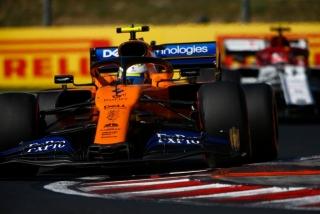 Fotos GP Hungría F1 2019 Foto 35