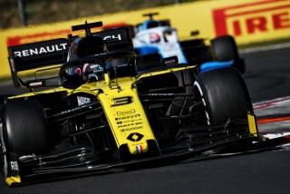 Fotos GP Hungría F1 2019 Foto 37