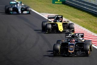 Fotos GP Hungría F1 2019 Foto 38