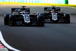 Fotos GP Hungría F1 2019 Foto 40