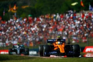Fotos GP Hungría F1 2019 Foto 41