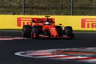 Fotos GP Hungría F1 2019 Foto 42