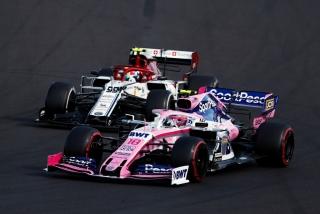 Fotos GP Hungría F1 2019 Foto 44