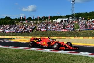 Fotos GP Hungría F1 2019 Foto 46