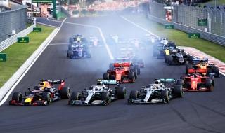 Fotos GP Hungría F1 2019 Foto 53