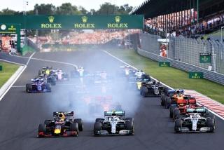 Fotos GP Hungría F1 2019 Foto 55