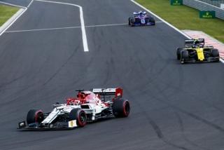 Fotos GP Hungría F1 2019 Foto 62