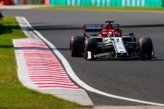 Fotos GP Hungría F1 2019 Foto 63