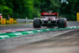 Fotos GP Hungría F1 2019 Foto 66