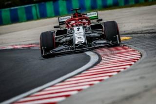 Fotos GP Hungría F1 2019 Foto 67