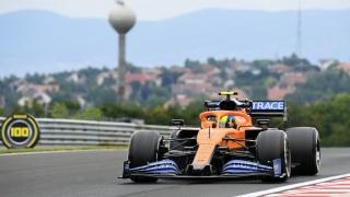 Las fotos del GP de Hungría F1 2020 - Foto 1
