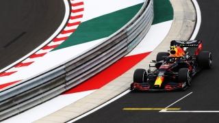 Las fotos del GP de Hungría F1 2020 Foto 2