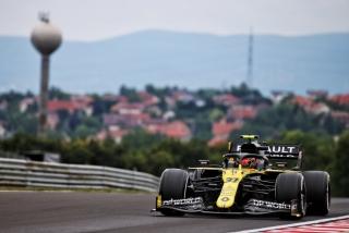 Las fotos del GP de Hungría F1 2020 Foto 4
