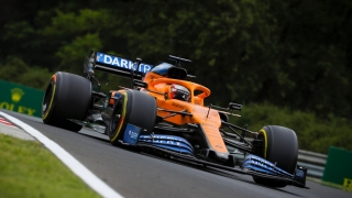 Las fotos del GP de Hungría F1 2020 Foto 5