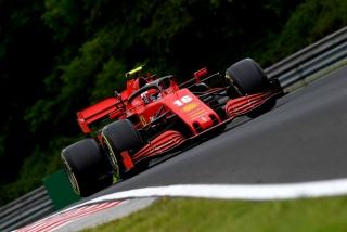 Las fotos del GP de Hungría F1 2020 Foto 6