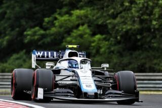 Las fotos del GP de Hungría F1 2020 Foto 9