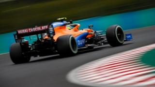 Las fotos del GP de Hungría F1 2020 Foto 10