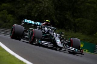 Las fotos del GP de Hungría F1 2020 Foto 13
