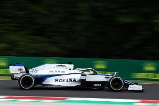 Las fotos del GP de Hungría F1 2020 Foto 15