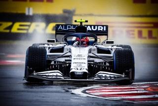 Las fotos del GP de Hungría F1 2020 Foto 16