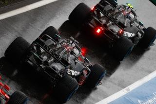 Las fotos del GP de Hungría F1 2020 Foto 17