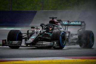 Las fotos del GP de Hungría F1 2020 Foto 18