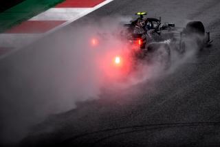 Las fotos del GP de Hungría F1 2020 Foto 20