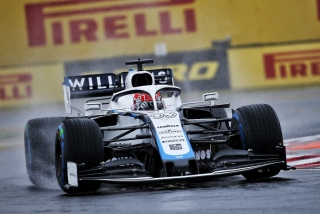 Las fotos del GP de Hungría F1 2020 Foto 23