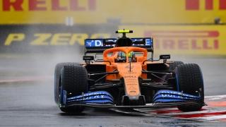 Las fotos del GP de Hungría F1 2020 Foto 24