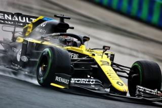 Las fotos del GP de Hungría F1 2020 Foto 25