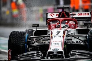 Las fotos del GP de Hungría F1 2020 Foto 26