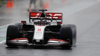 Las fotos del GP de Hungría F1 2020 Foto 27