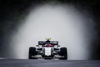 Las fotos del GP de Hungría F1 2020 Foto 28