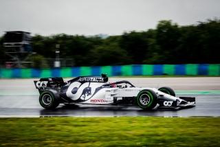 Las fotos del GP de Hungría F1 2020 Foto 30