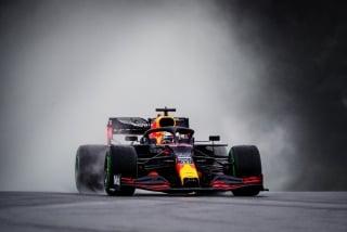 Las fotos del GP de Hungría F1 2020 Foto 31